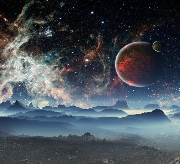 100 milhões de planetas em nossa galáxia podem ser habitados por aliens