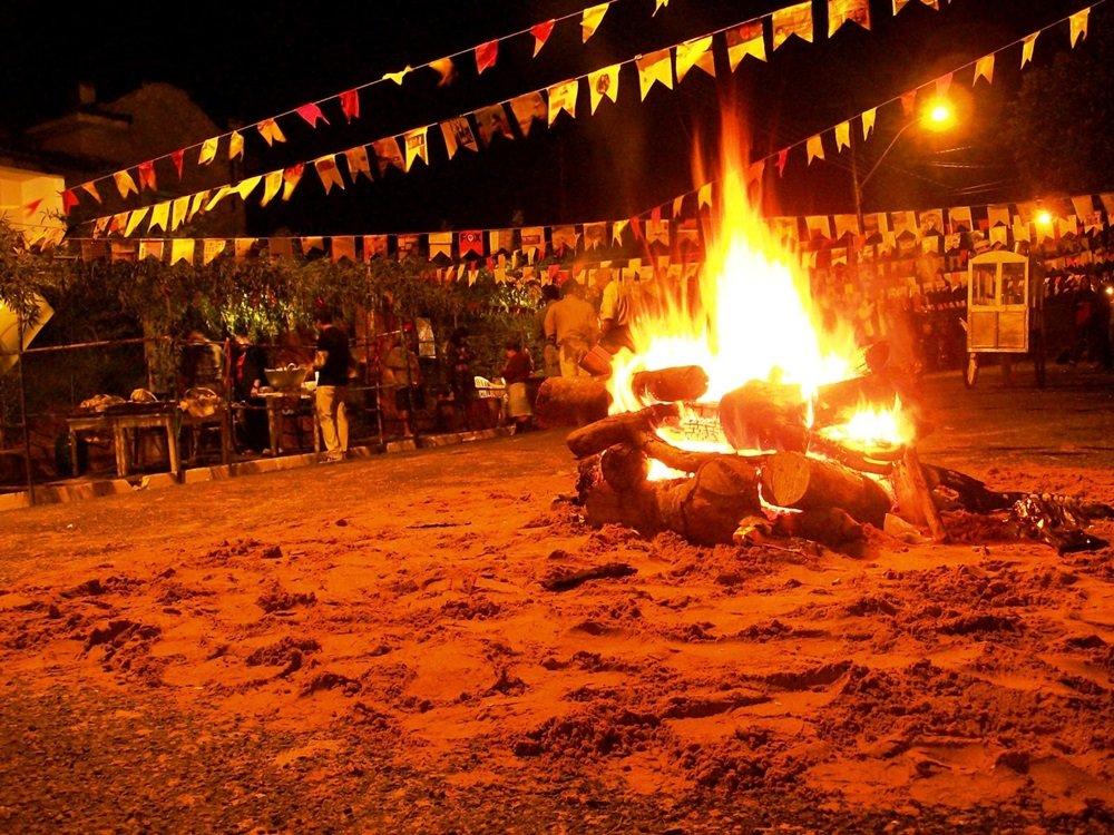 Você conhece a origem das festas juninas? Saiba isso e muito mais
