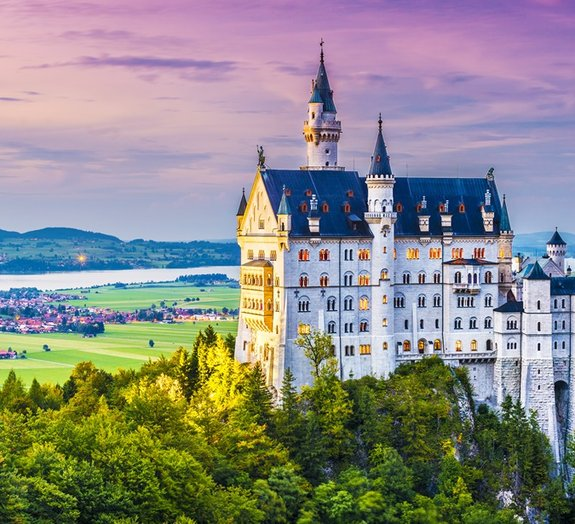 Próxima Parada: Alemanha: prepare-se para conhecer esse majestoso país