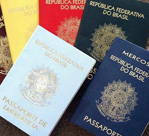 Confira 10 curiosidades sobre passaporte que você nem imagina