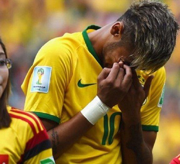 """Relembre 5 """"chorões"""" que já passaram pela Copa do Mundo"""