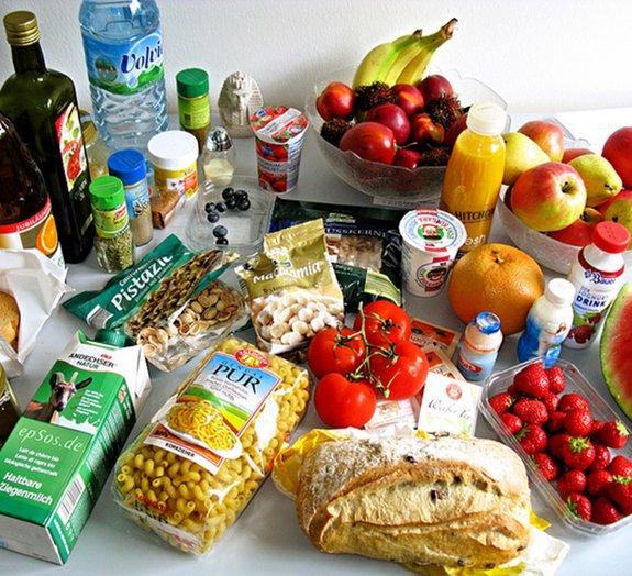10 mitos sobre nutrição em que nós acreditamos