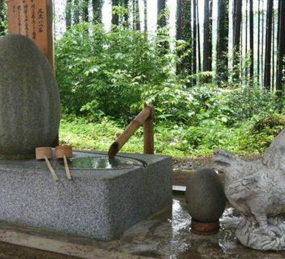 No Japão, há um santuário exclusivo para hemorroidas