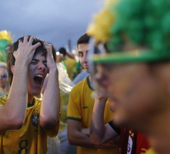 7 maldições da Copa do Mundo que ainda persistem
