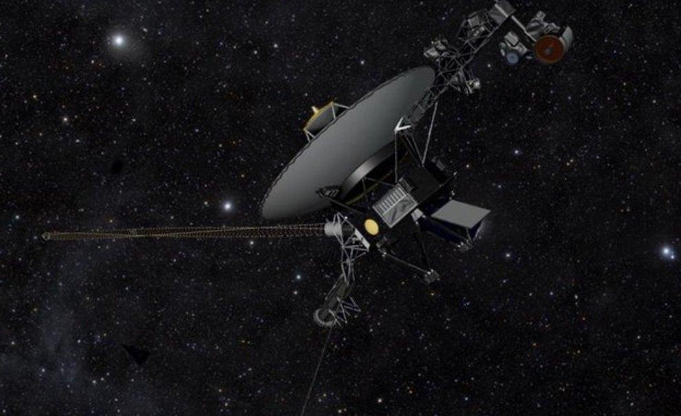 Sonda enviada há 37 anos está prestes a sair do sistema solar