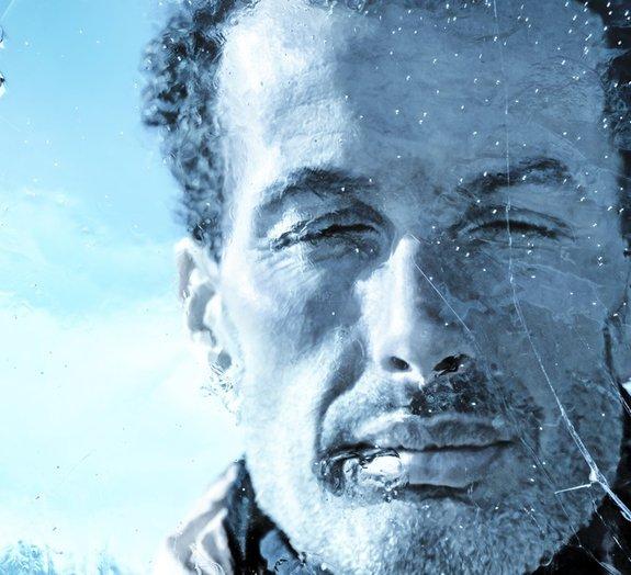 Por que nossos olhos não congelam quando está muito frio?