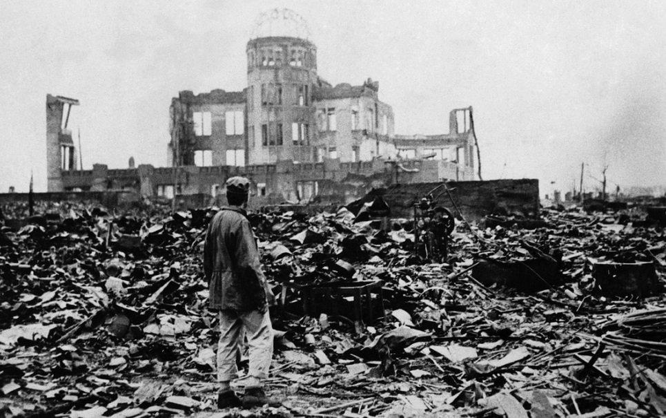 Fotos das vitimas da bomba atomica 96