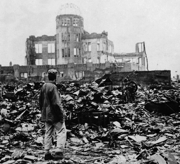 11 fatos sinistros sobre o desastre e os sobreviventes de Hiroshima