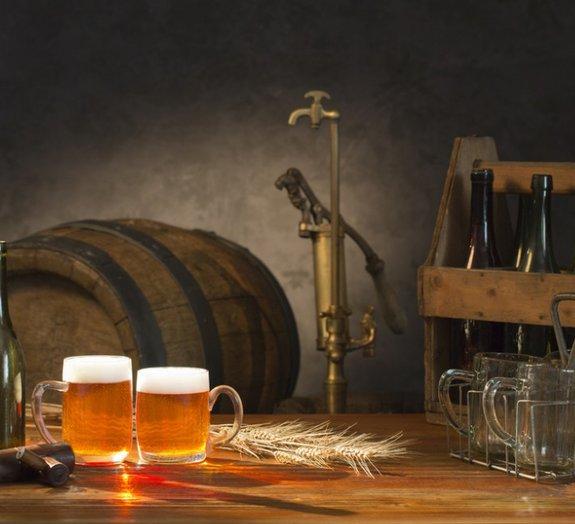 Sabia que no passado a cerveja era considerada um tônico para a saúde?