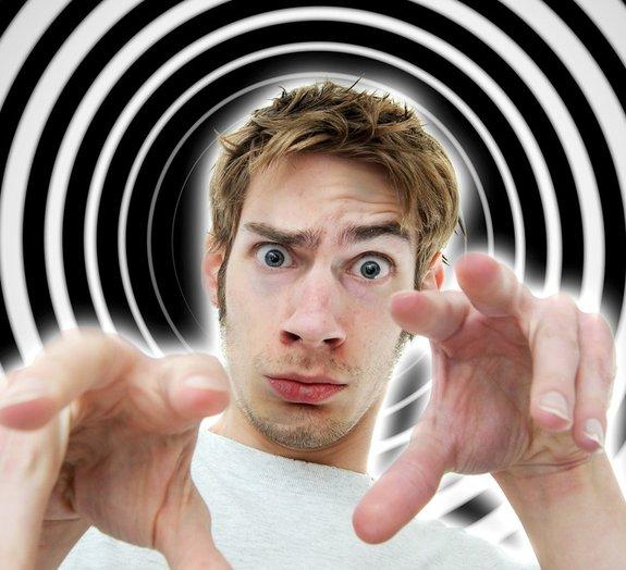 12 GIFs com ilusões de óptica que vão deixar você intrigado
