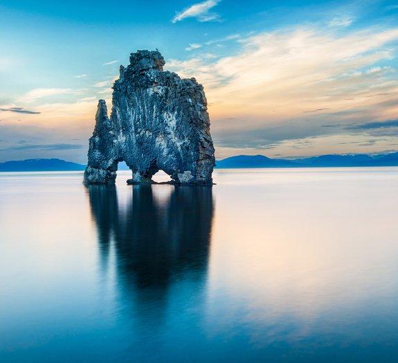 Próxima Parada: Islândia – veja as paisagens incríveis dessa ilha nórdica
