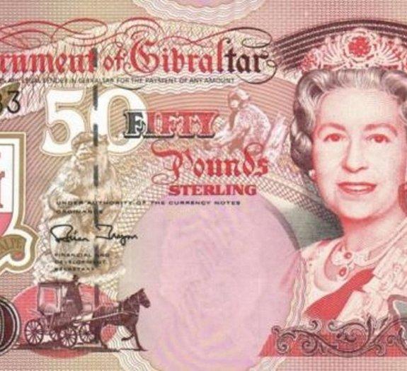 O envelhecimento da rainha Elizabeth II em 15 cédulas de dinheiro
