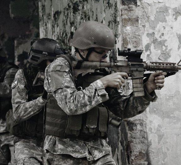 Pesquisa revela quais são as forças militares mais poderosas do mundo