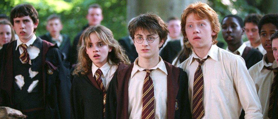 Leitores de Harry Potter são mais tolerantes com homossexuais e imigrantes