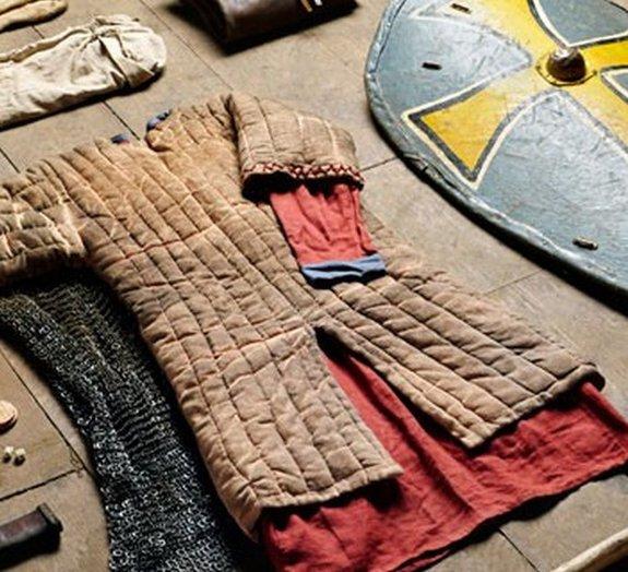 Veja a evolução do equipamento de um soldado nos últimos mil anos