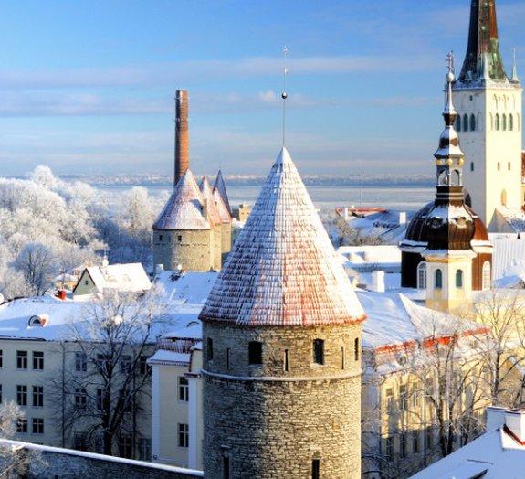Próxima Parada — Estônia: prepare-se para se surpreender com este país