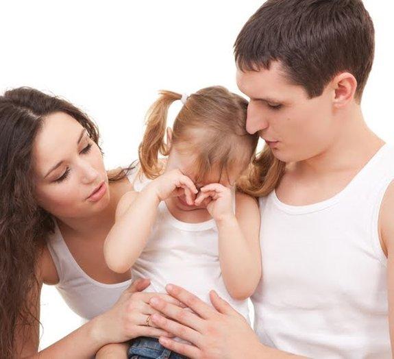10 regras de ouro para que seus filhos saibam respeitá-lo