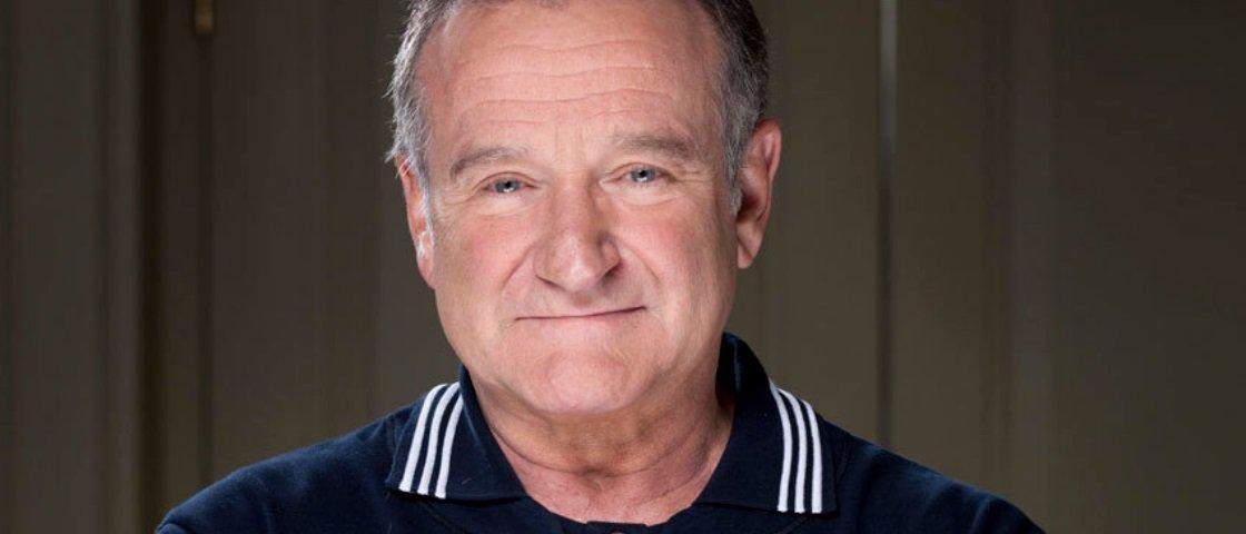 17 fatos sobre a vida de Robin Williams