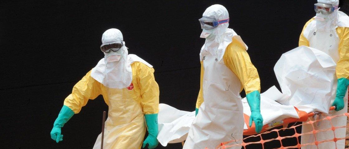 5 doenças mais preocupantes do que o ebola