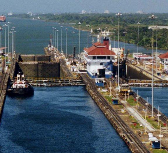 15 curiosidades sobre o Canal do Panamá