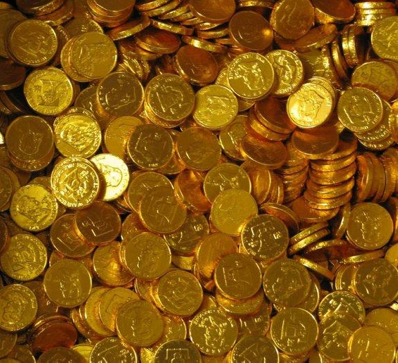 9 tesouros que ainda não foram encontrados