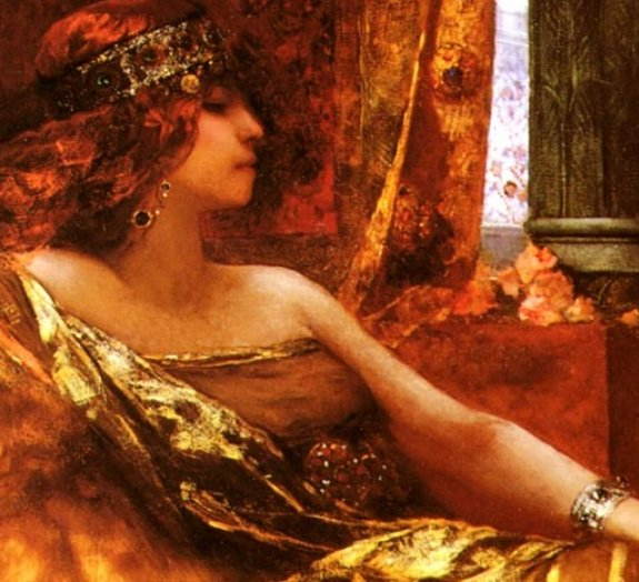 Conheça 5 das prostitutas mais famosas da História