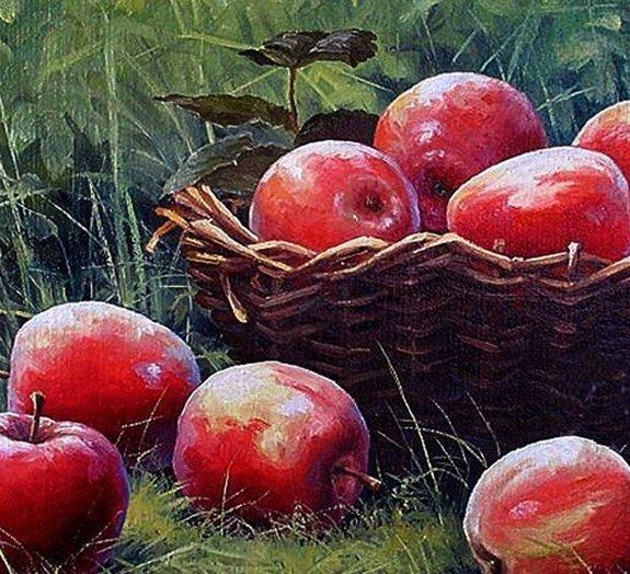 Conheça 8 variedades de maçãs diferentes