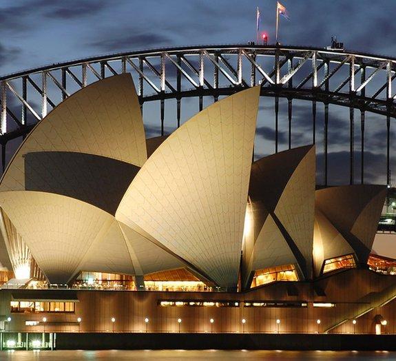 Próxima Parada: Austrália – um selvagem e fascinante país cheio de belezas
