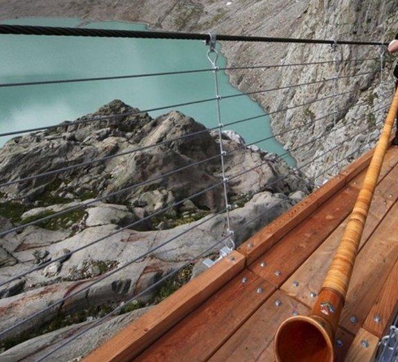 Medo nas alturas: as 14 pontes mais assustadoras do mundo