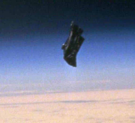 Black Knight: conheça a história do suposto satélite de origem alienígena