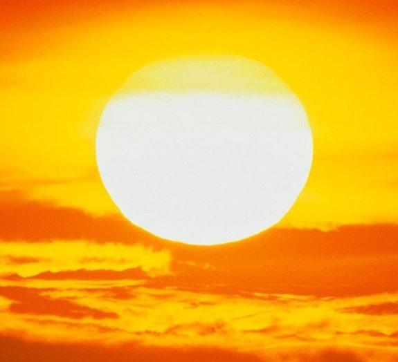 Cientistas desvendam a 'alma' do Sol observando partículas embaixo da terra