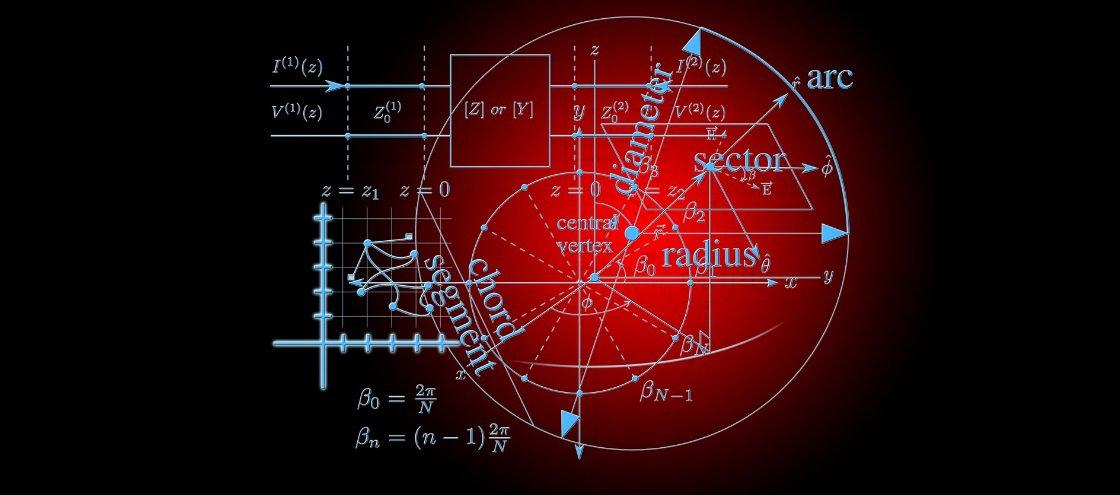 7 GIFs que ajudam a explicar conceitos matemáticos