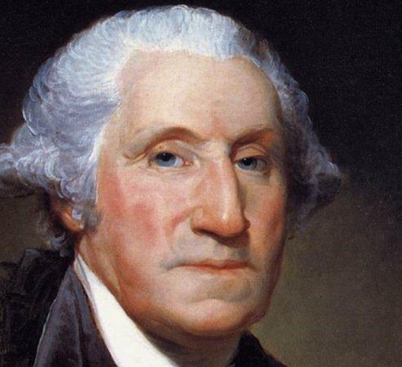 Sabia que um médico propôs ressuscitar George Washington?