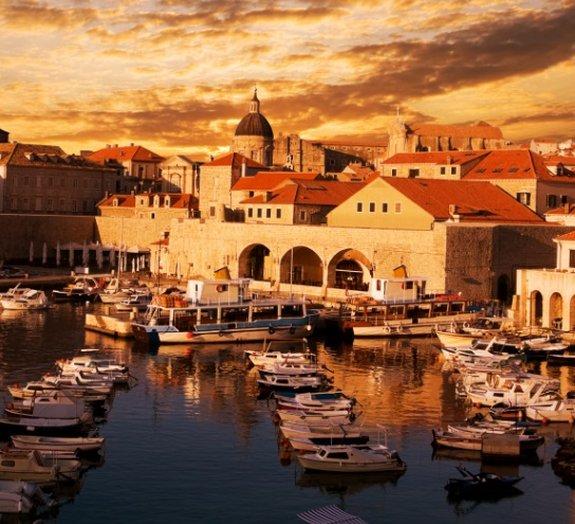 Próxima parada — Croácia: visite o país com o pôr-do-sol mais belo do mundo