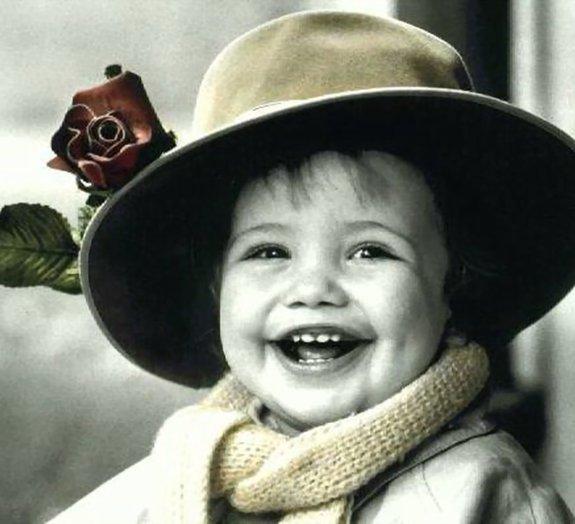 Você sabe a diferença entre um sorriso sincero e um falso?