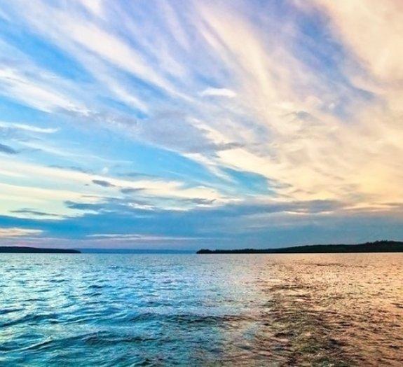 Conheça 9 paisagens oceânicas de tirar o fôlego