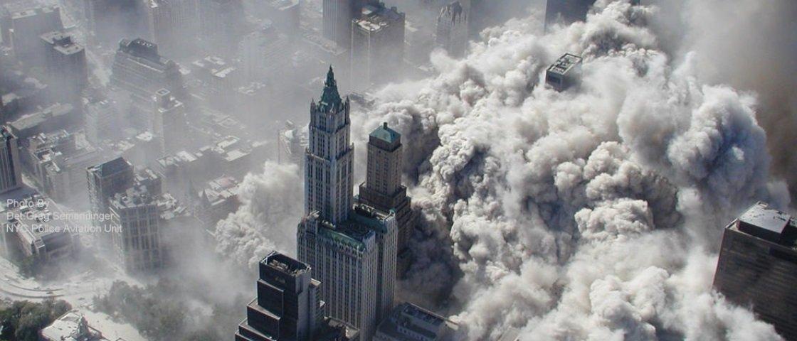 Alguns fatos que você provavelmente desconhecia sobre o 11 de setembro