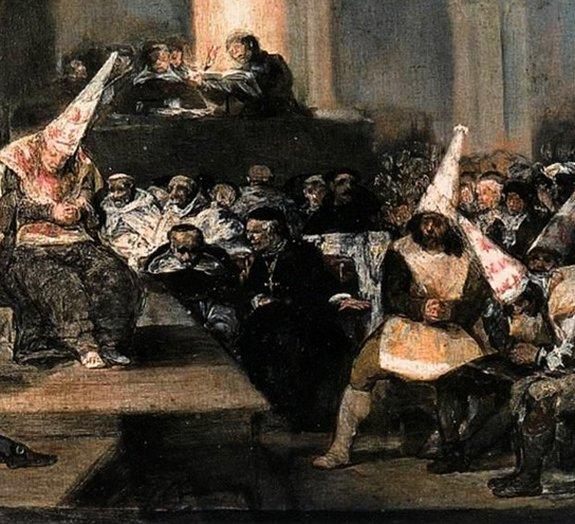 Curiosidades gerais sobre o sinistro tribunal da Santa Inquisição Espanhola