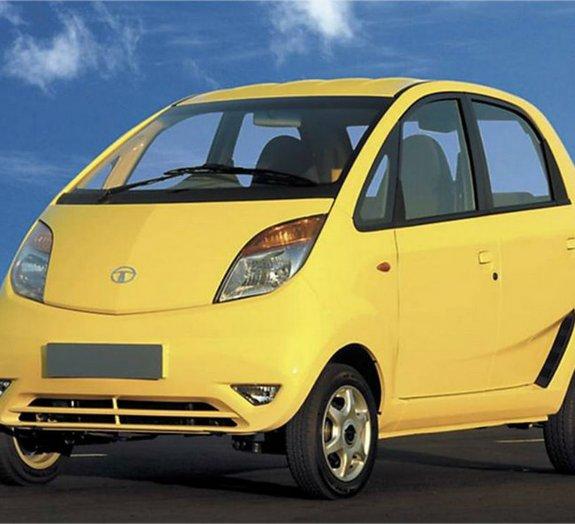 Os 10 carros mais baratos do mundo