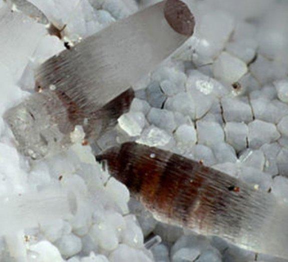 Confira os 9 minerais mais tóxicos do mundo
