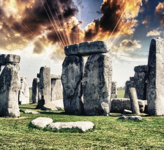 6 estruturas antigas que a ciência não consegue explicar
