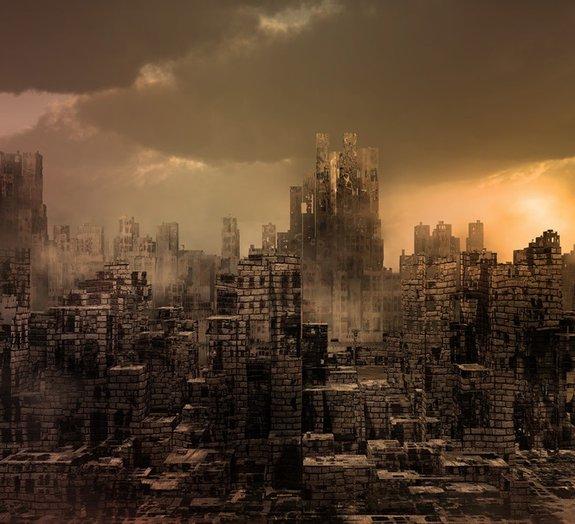 7 formas de como a Terra realmente poderia acabar