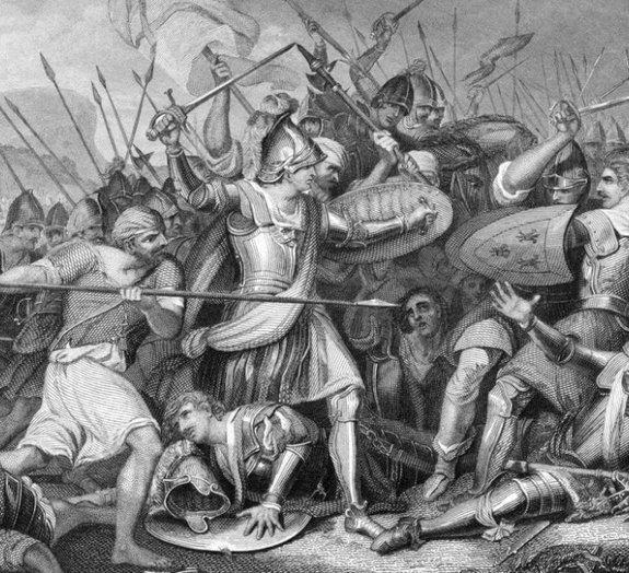 As batalhas mais épicas e significativas da História