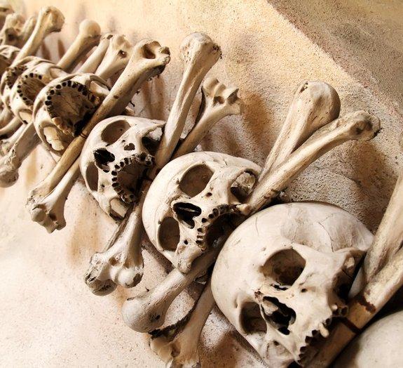 8 descobertas sobre o sacrifício humano