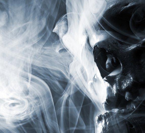 5 incêndios supostamente provocados por fantasmas