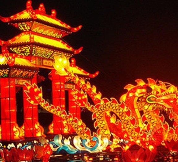41 fatos chocantes sobre a China