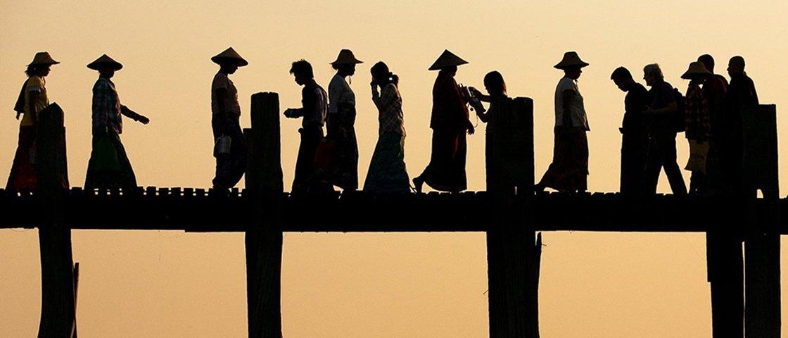 Confira as 10 melhores fotos do National Geographic Photo Contest 2014