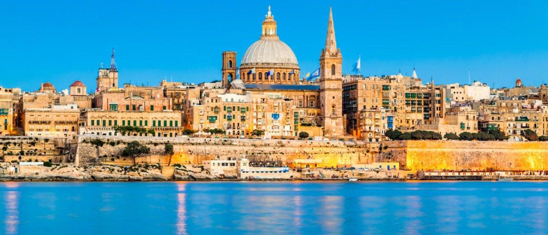 Próxima Parada – Malta: a pequena ilha de grandes encantos