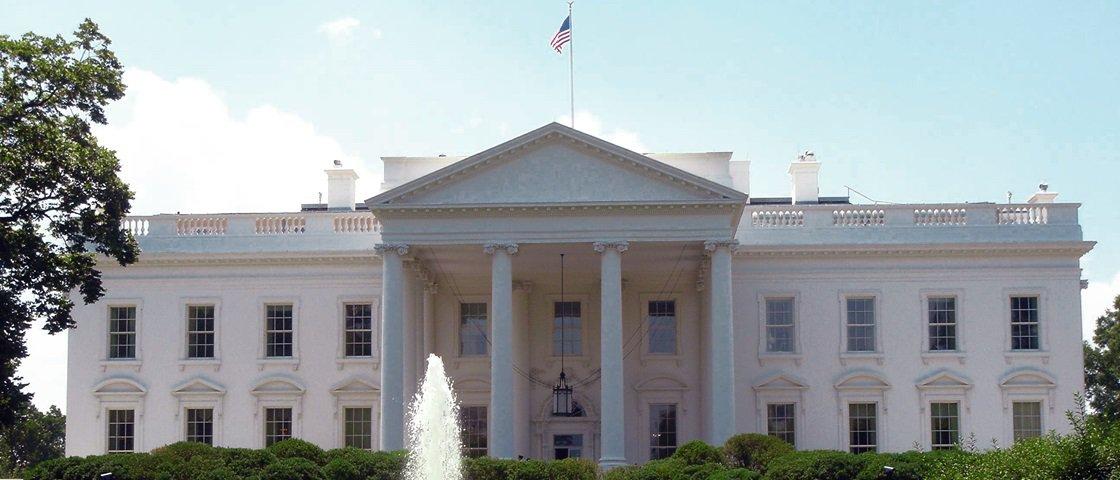21 fatos interessantes sobre alguns presidentes dos Estados Unidos