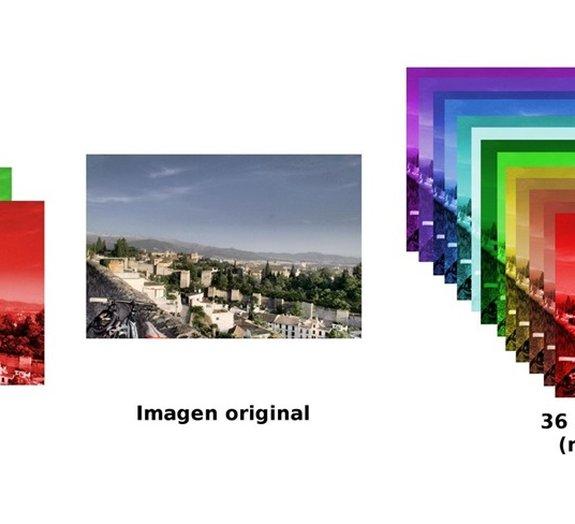 Sensor 12 vezes melhor que olho humano é descoberto por cientistas